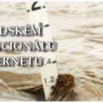 Bleskové povodně v ČR v roce 2010 a lidský potenciál internetu