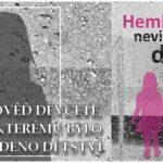 Neviditelná dívka – Mariel Hemingway