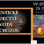 Ve stínech za zrcadlem aneb O životě s psychózou – Markéta Bednářová, Libuše Horká