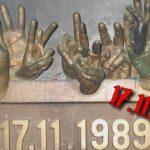17.11.16 – 27 let demokracie nebo totality?