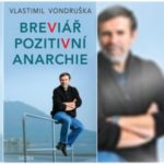 Breviář pozitivní anarchie – Vlastimil Vondruška
